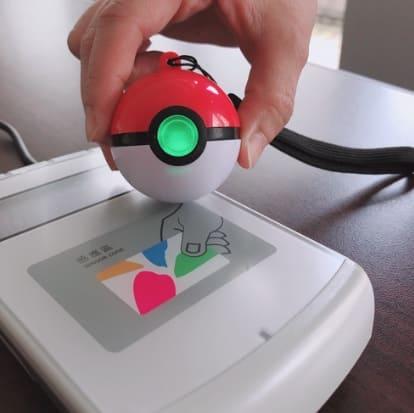 悠遊カードの可愛い!デザイン‗ポケモン