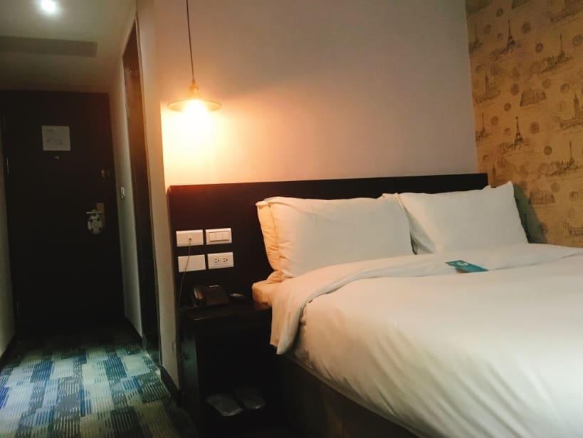 カンホテル,高雄,台湾
