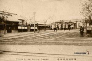 高雄鉄道博物館